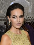 Camilla Belle in Michael Kors