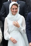 Catherine, Duchess of Cambridge in Beulah