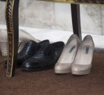 Catherine, Duchess of Cambridge's L.K. Bennett shoes