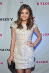 Lucy Hale in Georges Chakra