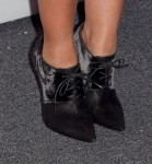 Lucy Hale's Jenni Kayne ankle boots