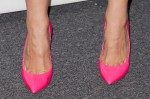 Christa B. Allen's Casadei pumps