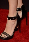 Cody Horn's 'Nadja' sandals