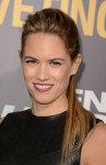 Cody Horn in Jason Wu