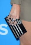 Sophia Bush's Edie Parker clutch