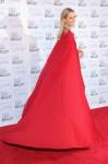 Karolina Kurkova in Valentino Couture