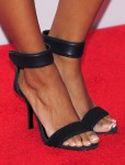 Kat Graham 's shoes
