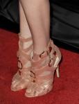 Anna Kendrick's Brian Atwood  'Encanta' sandals