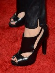 Victoria Justice's shoes