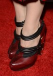 Leslie Mann's Rodarte shoes
