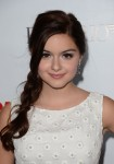 Ariel Winter in Collette Dinnigan