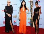 2012 ALMA Awards Red Carpet Round Up