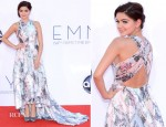 Ariel Winter In Katharine Kidd - 2012 Emmy Awards