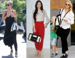 Celebrities Love...Chloé 'Alice' Bag