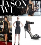 Jason Wu's Spring 2013 Collection On ModaOperandi