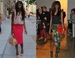 NYFW Spring 2013 – What I Wore Day 6