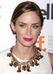 Emily Blunt's 'Arthur Newman' Toronto Film Festival Premiere Makeup