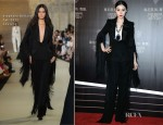 Fan Bingbing In Stéphane Rolland Couture - John Walker & Sons Odyssey Press Conference