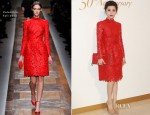 Fan Bingbing In Valentino - Valentino 50th Anniversary Party