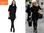 Fearne Cotton's Isabella Oliver Everyday Pocket Tunic
