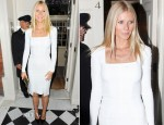 Gwyneth Paltrow In Tom Ford – Obama Victory Fund 2012 Event