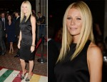 Gwyneth Paltrow In Tom Ford - 'Thanks For Sharing' Toronto Film Festival Premiere