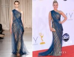 Hayden Panettiere In Marchesa - 2012 Emmy Awards