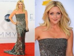 Jane Krakowski In Kaufmanfranco - 2012 Emmy Awards