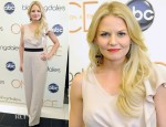 Jennifer Morrison In MaxMara - Meet and Greet Bloomingdale's Appearance