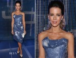 Kate Beckinsale In Vivienne Westwood - Porsche Design 40th Anniversary Event