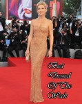 Best Dressed Of The Week - Kate Hudson In Atelier Versace