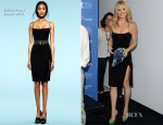Kate Hudson In Emilio Pucci - 'The Reluctant Fundamentalist' Toronto Film Festival Photocall