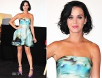Katy Perry In Randi Rahm - 'Katy Perry: Part Of Me' Toyko Photocall