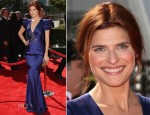 Lake Bell In Andrew Gn - 2012 Creative Arts Emmy Awards
