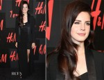 Lana Del Rey In H&M - H&M Hosts Private Concert With Lana Del Rey