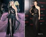 Li Bingbing In Gucci - 'Resident Evil: Retribution' LA Premiere