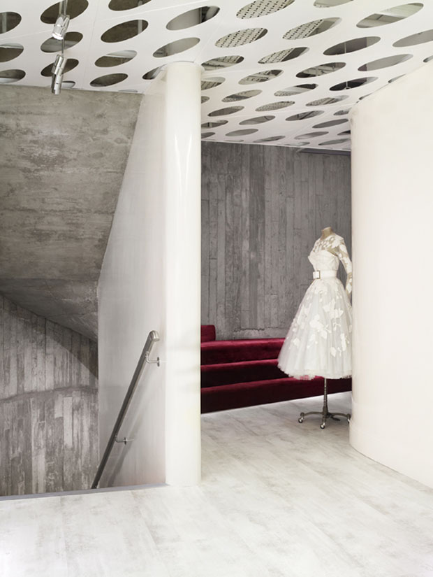 McQ Alexander McQueen Opens London Flagship Store