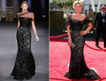 Martha Plimpton In Christian Siriano - 2012 Creative Arts Emmy Awards