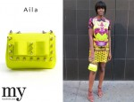 NYFW Spring 2013 – What I Wore Day 5