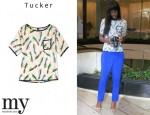 NYFW Spring 2013 – What I Wore Day 3