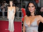 Olivia Munn In Giorgio Armani - GQ Men of the Year Awards 2012