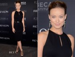 Olivia Wilde In Alex Kramer - 'Half The Sky: Turning Oppression Into Opportunity' New York Screening