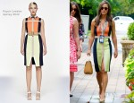 Pippa Middleton In Paper London - US Open