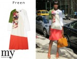 NYFW Spring 2013 – What I Wore Day 4