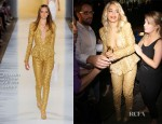 Rita Ora In Alexandre Vauthier Couture - MTV Music Video Awards After-Party