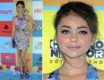 Sarah Hyland In Zimmermann - Variety's 6th Annual Power Of Youth Event