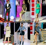 Which Was Your Favourite Nieves Alvarez Look From Solo Moda Week 7?
