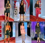 Which Was Your Favourite Nieves Alvarez Look From Solo Moda Week 8?