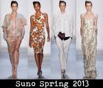 Suno Spring 2013