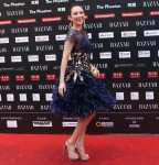Zhang Ziyi In Georges Chakra Couture -2012 Bazaar Charity Night
